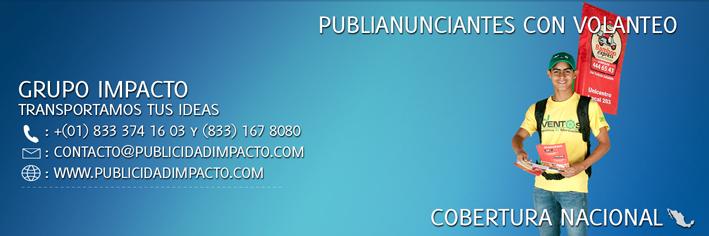 FIRMA PUBLIANUNCIANTES